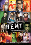 "Royal Theatre Review- Underground Theatre presents ""Rent"" at the Hudson Theatre in Hollywood"