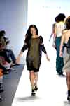 Thuy Diep Spring 2009 Collection- Thuy Showcases the Hottest Trends for Fashionistas