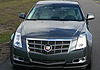 2008 Cadillac CTS Review / Road Test