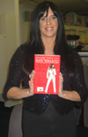 Patti Stanger Launches New Millionare Matchmaker Book at Fred Segal Fun Santa Monica