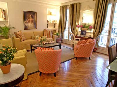 ParisPerfect.com Review   Luxury Apartment Rentals In Paris