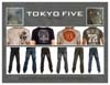 Tokyo Five Fall 2009 Collection Review - The Tokyo Five is the Code of a Warrior