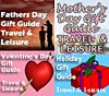 Travel and Leisure Gift Guides