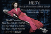 HEDY! The Life and Inventions of Hedy Lamarr Review - Simple and Effective