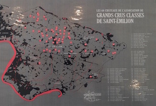 Grands Crus Classes of Saint-Emilion Review – Tasting Terroir Shifts in Two Years' Time