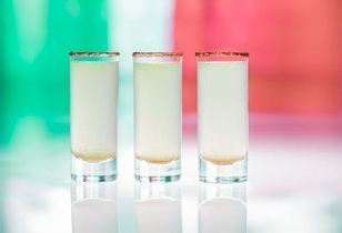 Hornitos® Tequila - To Celebrate This Cinco de Mayo