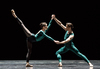 Forty-five Years of Forsythe- A Ballet Celebration Downtown L.A