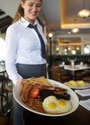 Reform Social & Grill Dubai Review -  A Gastro Pub and Great British Brunch