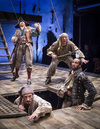 Lookingglass Theatre Company Opens Treasure Island – A Review of a Classic Tale Brought to Life