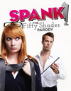 Golden Nugget Las Vegas Announces Saucy New Show - Spank! The Musical To Play Oct 18- Nov 9