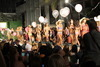 Cosmopolitan en Espanol Summer Splash Review - A night full of 2013 Swimwear trends