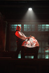 "Porchlight's ""Sweeney Todd"" Review – Charmed and Cozy with a Ghoulish Tale"