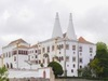National Palace of Sintra Review – Glimpse Portugal History in its Story-telling Ceilings Plus