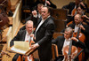 Dutoit conducts Fauré Review- An Easter week concert by The Chicago Symphony Orchestra and Chorus