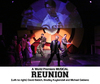 Reunion Review - A Blast from the Past