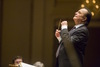 """Dutoit conducts Falla"" Review- a night of  romantic and gently comic  Spanish music"