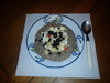 Chia Seed Breakfast Bowl - Fast, Tasty, Healthy, Nutritious