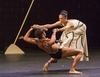 Chicago Dancing Festival Review - World Class Dance Takes the Stage