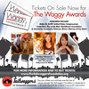 The Second Annual Waggy Awards - Presented by The Tailwaggers Foundation