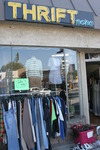 THRIFT NOHO – Recycle Fashion or Shop For Less