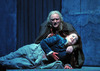 Verdi's Rigoletto at Lyric Opera Chicago Review - Sad Clown, Pantsless King