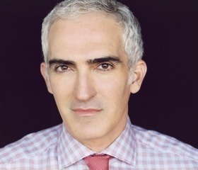 patrick fischler tv shows