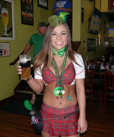 Tilted Kilt Pub Las Vegas Review Hooley Menu And So Much More