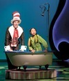 Seussical The Musical Review - Dr. Seuss Brought to Life