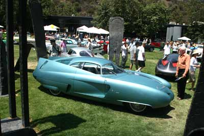 World S Top Auto Designers Collectors And Enthusiasts Art