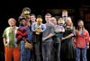Avenue Q Review- More than Muppets!