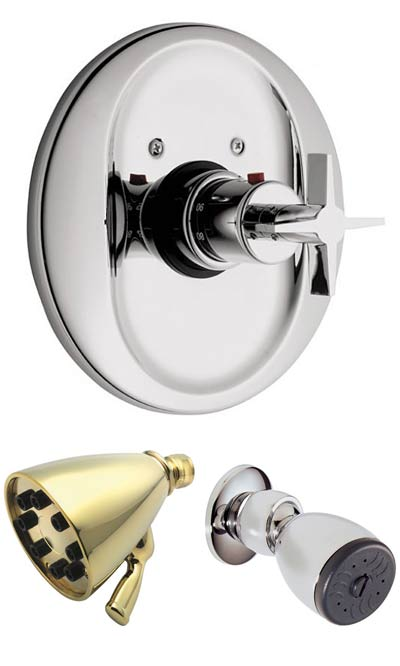 California Faucets Review - Showers That Make You Feel Great All ...