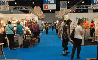 California Gift Show Review – A Bundle of Goodies | Splash ...