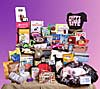 HOLLYWOOF! A-List Doggie Gift Bags Delivered to 25 Celebrities by Distinctive Assests
