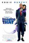 """Imagine That"" Movie Review - Heartwarming and Hilariously Funny"