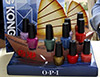 "OPI Celebrates It's ""Hong Kong Collection"" - With High Tea At the Peninsula"