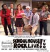 """Schoolhouse Rock Live Too!"" Review - Rocks The Greenway Court Theatre"