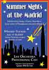 Summer Nights at the Madrid Musical Revue