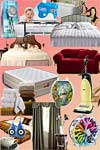 Bedding, Bath & Home Decor Guide Below $25 for 2009
