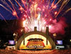 Groban and Kanawa Inducted for Hollywood Bowl's Opening Night -- Hollywood's Prestige Landmark Keeps Quality High