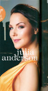 Julia Anderson - A Rare Beauty