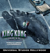 King Kong The Ride 3D 360 - The King Returns