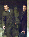 Sherlock Holmes Film Review - Is New Better?