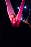 """Marnie&Phil: A circus love letter"" Review-the circus wizardry of the Actors Gymnasium premieres a great musical"