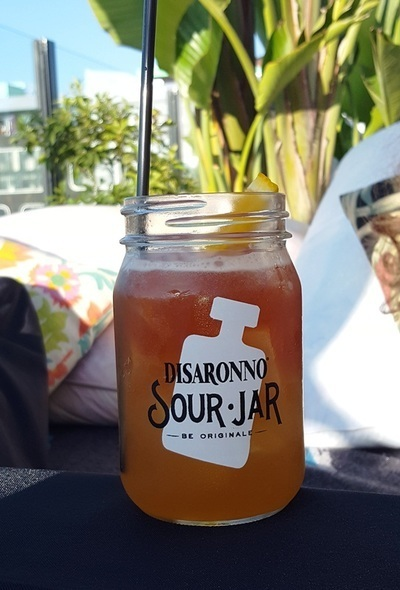 DISARONNO Sour Hour - Every Hour of the Day is Perfect for
