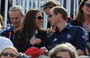 Kate Middleton, Fashion Forward Icon, Wows The Olympic Crowd