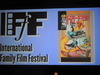 Award Night at the International Family Film Fest: Eighteen Years of Celebration