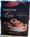 HOMEMADE WITH LOVE Review - Simple Scratch Cooking from In Jennie's Kitchen by Jennifer Perillo – Easy, delicious food to make at home - A Cookbook Review