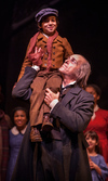 The Christmas Carol at Goodman Theatre Review- A Delightful Holiday Tradition