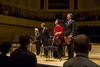 Brahms Quartets Review- A complete set by a completely remarkable chamber ensemble