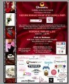 5th Annual Valentine Romance Oscar Style Lounge & Party at Cafe La Boheme Review – A Fab Feb Fest!